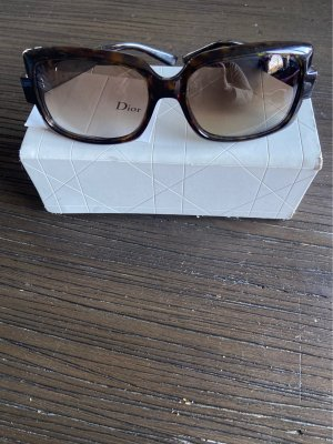 Dior Glasses brown-black