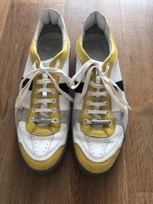 Dior Sneaker stringata multicolore