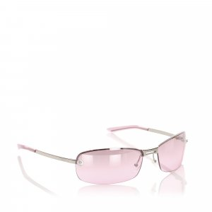 Dior Square Tinted Sunglasses