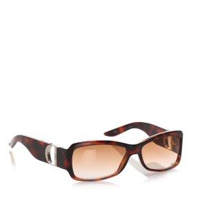 Dior Square Tinted Sunglasses