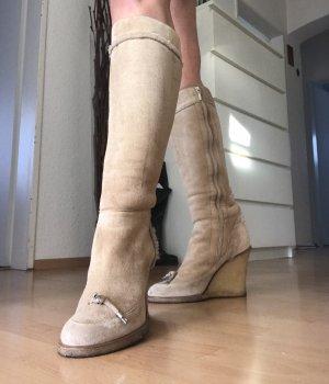 Dior Stiefel