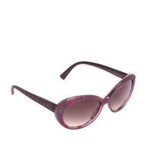 Dior Sunglasses purple