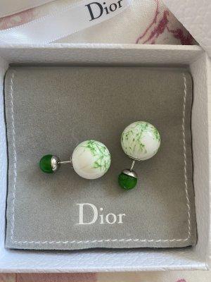 Dior Tribal Ohrringe