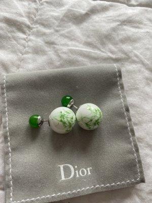 Dior Tribal Ohrringe Original