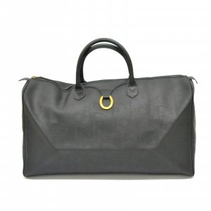 Dior Trotter Boston Satchel