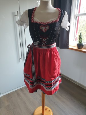 My Holly's Dirndl multicolore