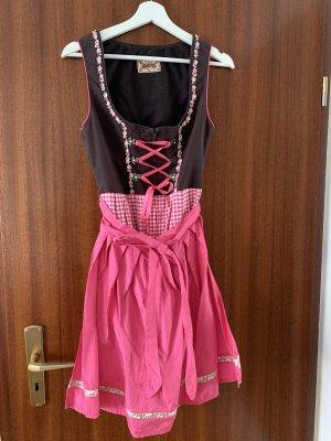 Stockerpoint Dirndl rosa