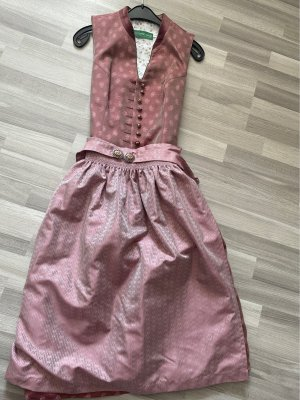 Country Line Dirndl malva
