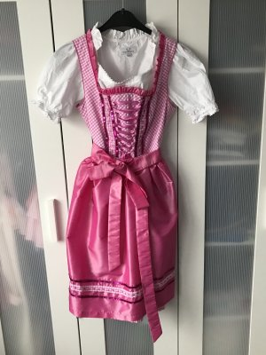 Amy Vermont Dirndl multicolore