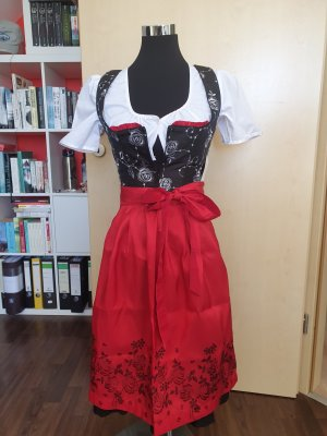 Daller Dirndl multicolored