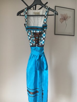 Berghaus Midi-jurk veelkleurig