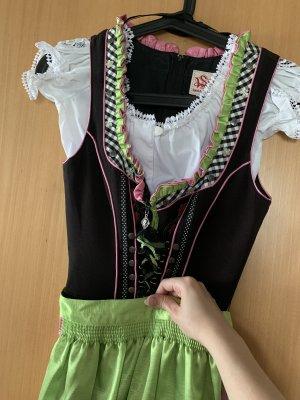 Spieth & Wensky Dirndl multicolore