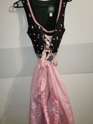 Hammerschmid Dirndl black-pink
