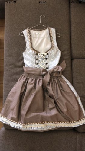 Bon Prix Dirndl multicolored