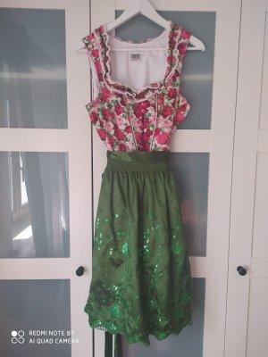 Krüger Blouse Dress multicolored