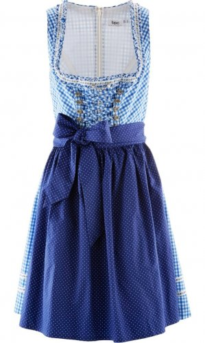 b.p.c. Bonprix Collection Dirndl multicolored