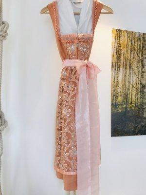 Rose Dirndl Vestido Dirndl multicolor