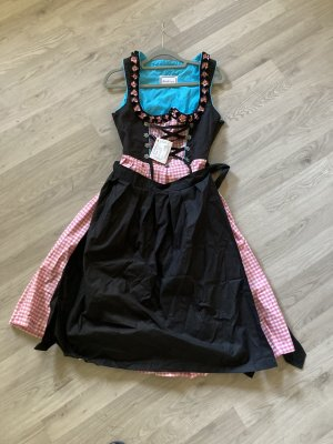 Dirndl multicolored