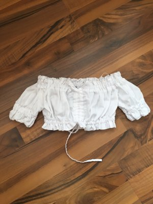 Traditional Blouse white-natural white