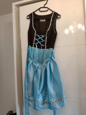 Stockerpoint Vestido Dirndl multicolor