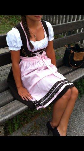 fuchs Bustier Dress multicolored