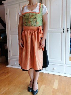 Country Lady Midi Dress multicolored