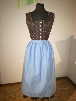 Dirndl Größe 38, Trachtenkleid, Kleid mit Schürze