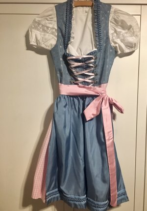 Angermaier Dirndl multicolored