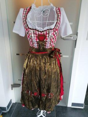 Dirndl Kleid Sommerkleid Hochzeit Oktoberfest
