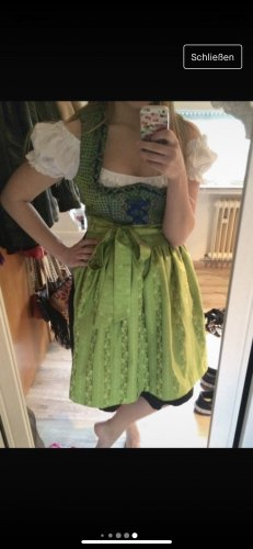 Landhaus Dirndl multicolored