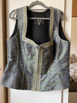 Alpin de luxe Traditional Camisole multicolored