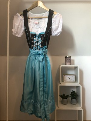 Lekra Dirndl multicolored
