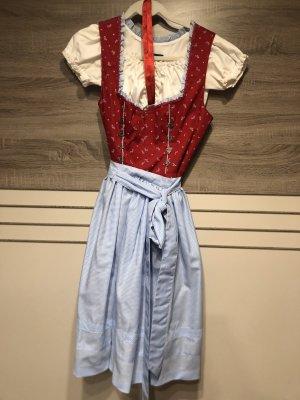 Hammerschmid Mini Dress multicolored