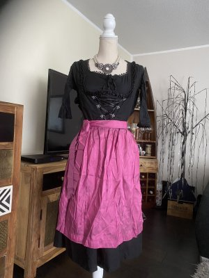 Bongossi Trade Dirndl multicolored
