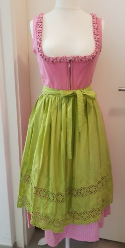Original Steindl Dirndl light pink