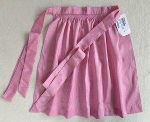 Turi Landhaus Traditional Apron pink