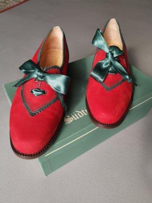 Dirndl Schuhe, 38