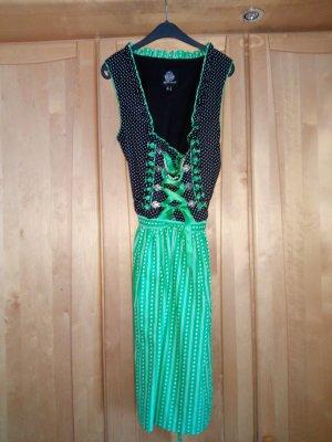 Almenrausch Vestido Dirndl multicolor