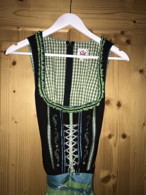 Spieth & Wensky Dirndl multicolored