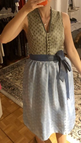Dirndl Stockerpoint