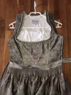 Melega Dirndl multicolored