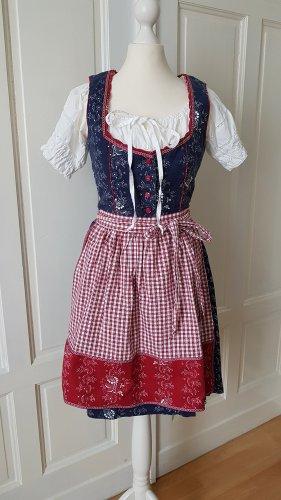 Dirndl Trachtenkleid Bayern