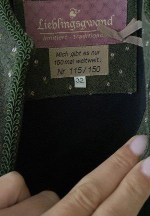 Moser Dirndl multicolored