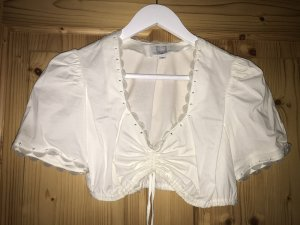 Spieth & Wensky Traditional Blouse cream