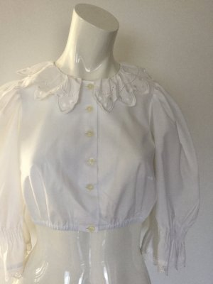 Diolen Traditional Blouse white