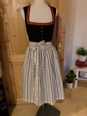 La Montanara Dirndl multicolored