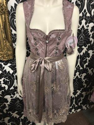 MarJo Corsage Dress multicolored