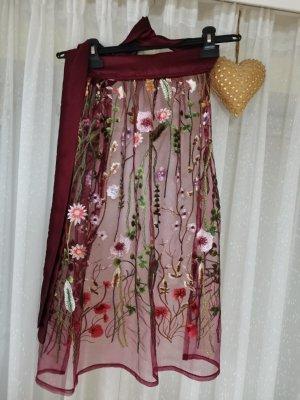 Traditional Apron multicolored