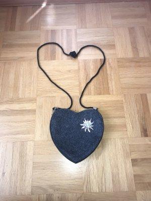 Traditional Bag grey