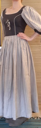 DirndlTrachten,Landhauskleid von Chiemsee